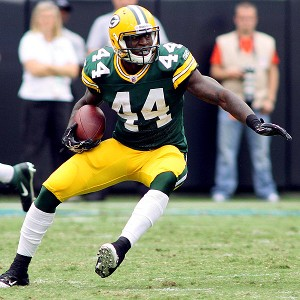 James Starks