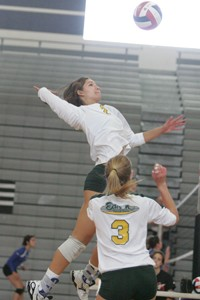 Girls Volleyball, Lauren Hoenecke, ESPN HS