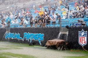 Carolina rain