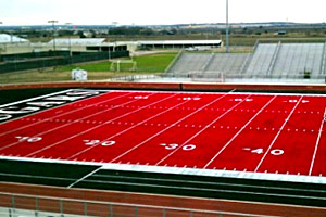 New Braunfels Stadium