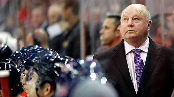 Bruce Boudreau