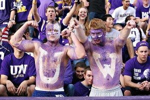 U Washington Fans