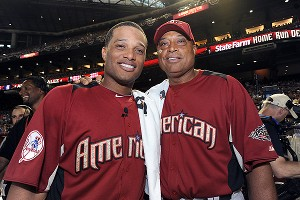 Robinson and Jose Cano