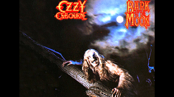 Bark at the Moon (Ozzy Osbourne)