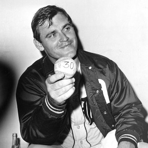 Denny McLain