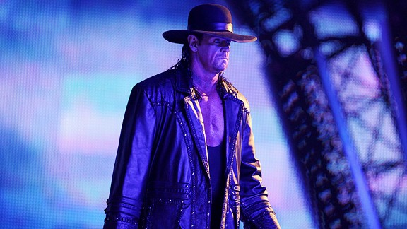 The Undertaker