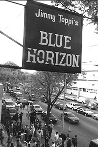 Blue Horizon Gym