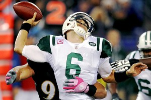 Mark Sanchez