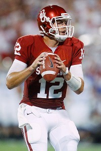 Landry Jones