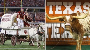 OU-Texas