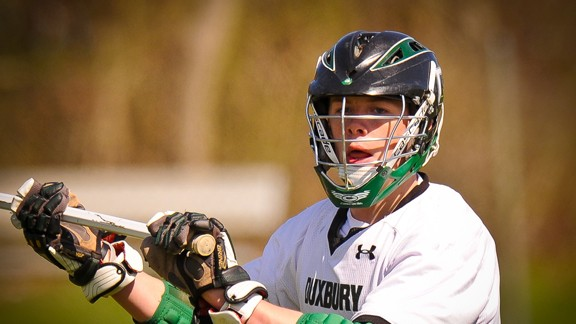 Kenny Jacobson, Duxbury