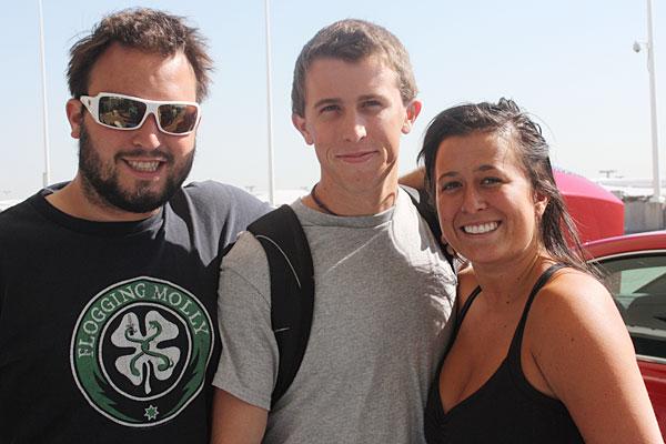 Sacco family