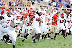 SMU Celebration
