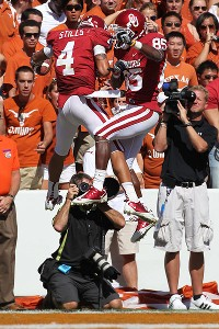 Ryan Broyles/Kenny Stills