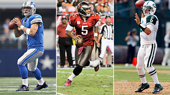 Stafford/Freeman/Sanchez