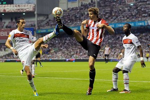 Fernando Llorente