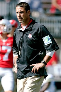 Ohio State's Luke Fickell