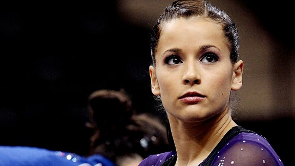 Alicia Sacramone