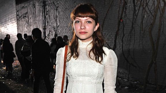 Tavi Gevinson