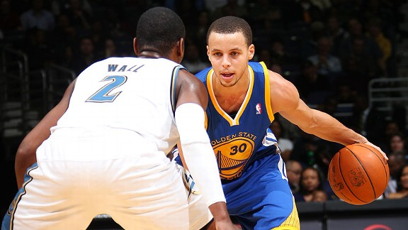 STEPHEN CURRY: (Ankle) Remains Questionable for Sunday