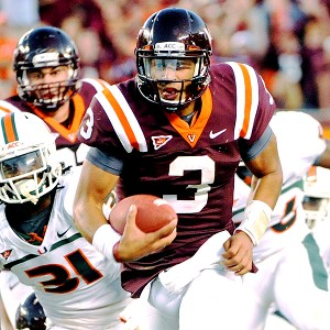 Logan Thomas