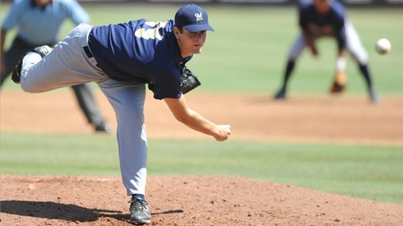 Lucas Giolito, Area Code Baseball, UCLA, Harvard-Westlake, high school baseball, baseball