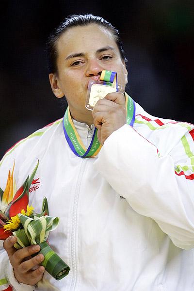 Vanessa Zambotti