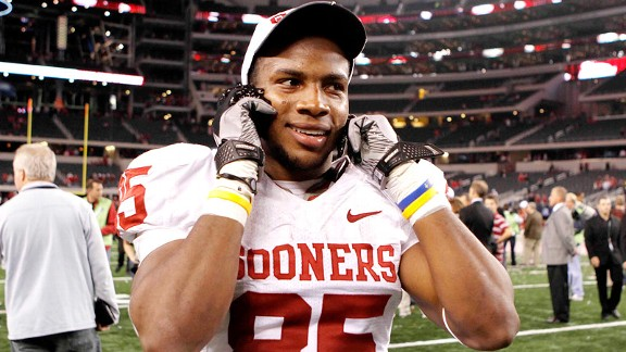Ryan Broyles