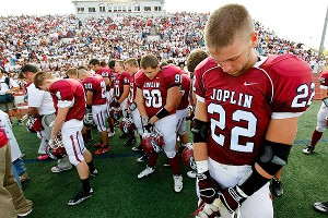 Joplin High School football