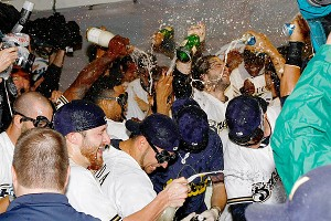 Brewers Celebration