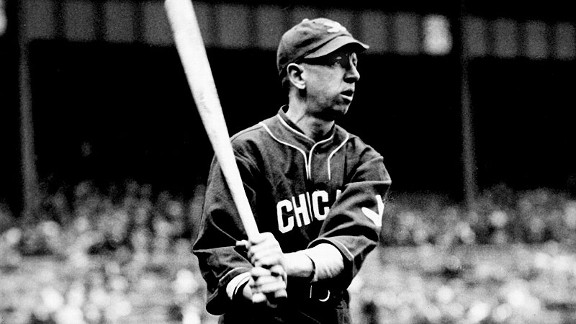 White Sox second baseman Eddie Collins, who hit .328 in 34 career World Series games, was a part of four championships teams, the first three in Philadelphia.