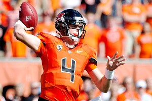 Oregon State's Sean Mannion