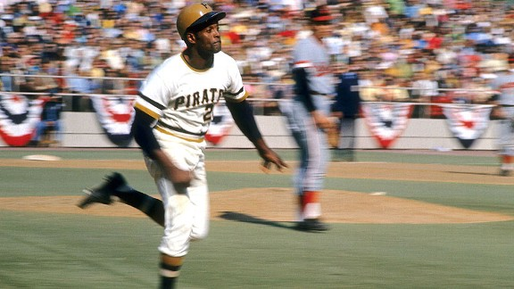 Remembering Roberto Clemente 40 years after his death