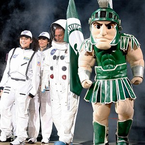 Izzo and Spartan