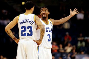 Tyler Honeycutt & Malcolm Lee