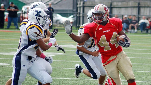 Everett vs. Xaverian
