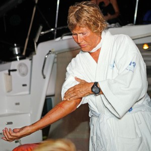 Diana Nyad
