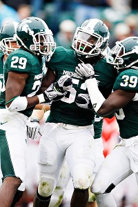 Michigan State/Wisconsin