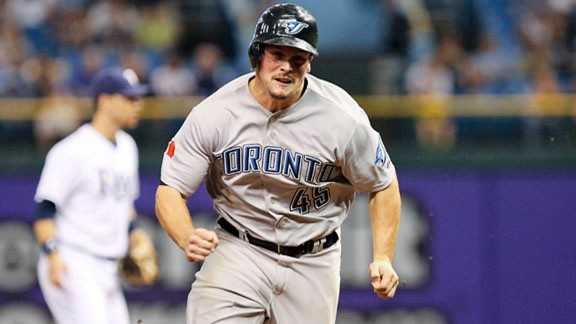 Travis Snider, Area Code Baseball, high school baseball, baseball, toronto blue jays