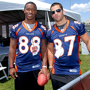 Demaryius Thomas/Eric Decker