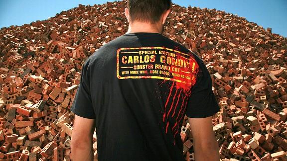 Carlos Condit