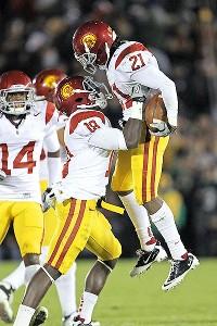 USC celebrates