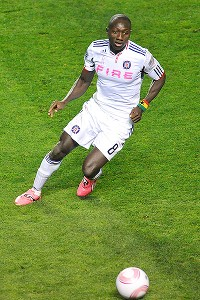 Dominic Oduro