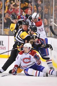 Boston Bruins Seek Early-season Spark Against Montreal Canadiens Boston