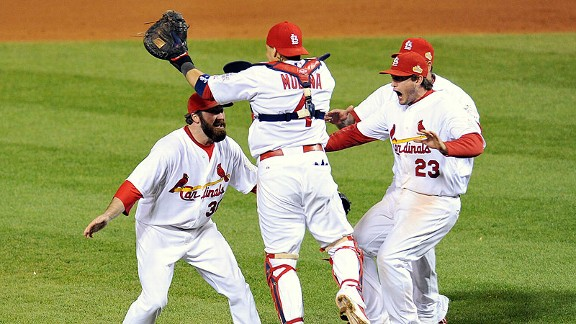 Cardinals