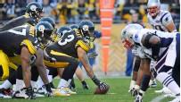 Steelers, Patriots