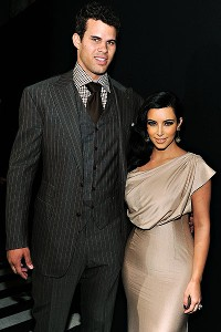 Kardashian/Humphries