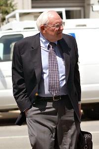 Roy Kramer