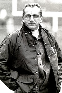 Al Davis 