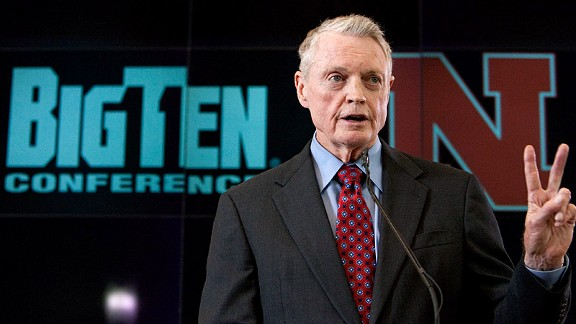 Tom Osborne